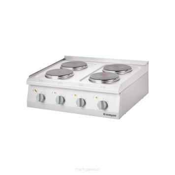 Producent Kuchnia Elektryczna 4 Polowa Nastawna 10 4 Kw Kuchnie