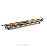 Płyta grillowa Tepanyaki Kitchen Line Gigant 900x200mm