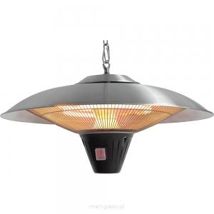 Lampa Grzewcza Wisząca Do Ogródków Restauracyjnych